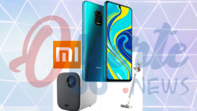 Photo of Xiaomi annuncia il nuovo Redmi Note 9S, Mi Smart Compact Projector e Mi Handheld Vacuum Cleaner 1C