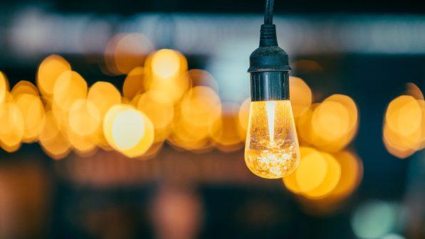 Luce energia gas