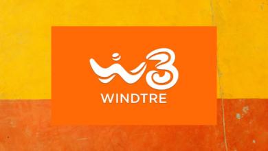 Photo of WindTre: attivabile online offerta con minuti illimitati, 200 sms, 50 Giga a 5,99 euro al mese