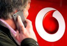 Photo of Vodafone annuncia ufficialmente l'imminente dismissione del 3G potenziando la rete 4G