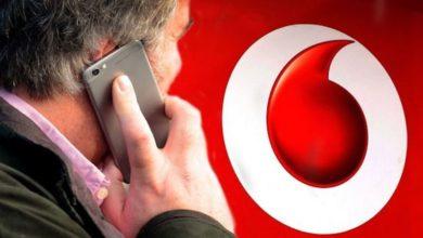 Vodafone 3G dismissione