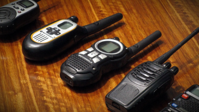 Photo of Walkie Talkie, l'antenato dell'idea del telefono cellulare per comunicare a distanza