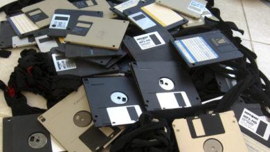 Photo of Come i floppy disk hanno cambiato il modo di archiviare file, prima di diventare obsoleti