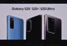 Photo of Samsung Galaxy S20 Smartphone a 719,99 euro oggi 5 Aprile 2020 su Amazon