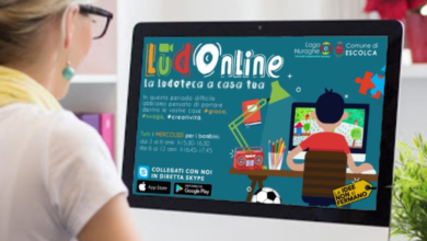 Photo of LudOnLine: la ludoteca a distanza via Skype disponibile gratuitamente per solidarietà digitale