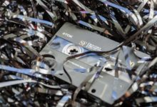 Photo of Musicassette: vendite in aumento. Dopo anni di oblio tornano sulla cresta dell'onda?