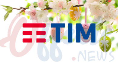 Photo of Pasqua 2020 con Tim: Giga illimitati gratis per 1 mese e altri sconti per i clienti Tim Party