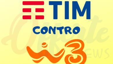 Photo of Tim contro WindTre: Tim Seven Super Go con minuti illimitati e 50 Giga a 7 euro al mese