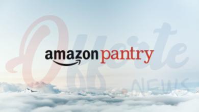 Photo of Amazon Pantry chiude il 30 Giugno 2020, consegne garantite per gli ordini entro tale data