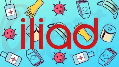 Photo of Iliad: riaprono tutti gli Store e i Corner italiani nel rispetto delle norme igienico sanitarie