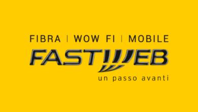 Photo of Fastweb registra l'aumento della domanda di connettività fissa durante l'emergenza da Coronavirus