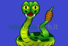 Photo of Per il World Snake Day il 10% di sconto sull'acquisto del nuovo Nokia 5310 fino al 19 Luglio 2020