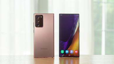 Photo of Samsung Galaxy Note20 e Note20 Ultra disponibili in Italia, ecco prezzi e caratteristiche ufficiali