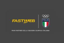 Photo of Fastweb sarà partner ufficiale CONI ai Giochi Olimpici del 2021 di Tokyo