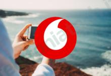 Photo of Torna in Vodafone: anche i primi Novembre 2020 c'è Special 50 Digital Edition a 7 euro al mese