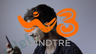 Photo of WindTre: 1,99 euro per la promozione 100 Giga Weekend proposta ad alcuni già clienti