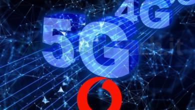Photo of Vodafone, quarto bando Action for 5G: 2,5 milioni di euro per progetti innovativi legati al 5G