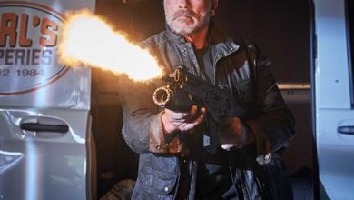 Photo of I 6 film della saga di Terminator arrivano su Sky e in streaming su NOW TV