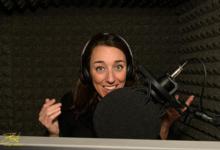 Photo of Vodafone IVR: la voce di Federica Sassaroli viene interamente sostituita da quella digitale di TOBi