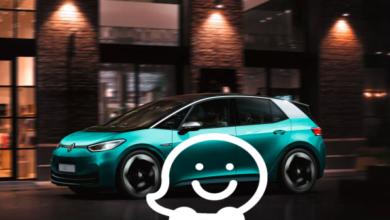 Photo of Waze e Volkswagen a favore della mobilità elettrica: aggiunti i punti di ricarica nelle mappe