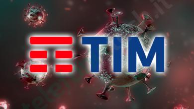 Photo of Tim permette ai suoi clienti di utilizzare l'app Immuni senza consumare traffico dati