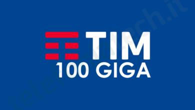 Tim 100 Giga