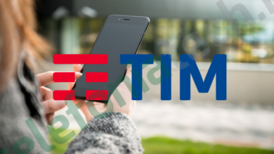 Photo of TIM gamma Wonder: minuti illimitati e fino a 50 Giga al mese da 7,99 euro al mese