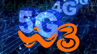 5G WindTre