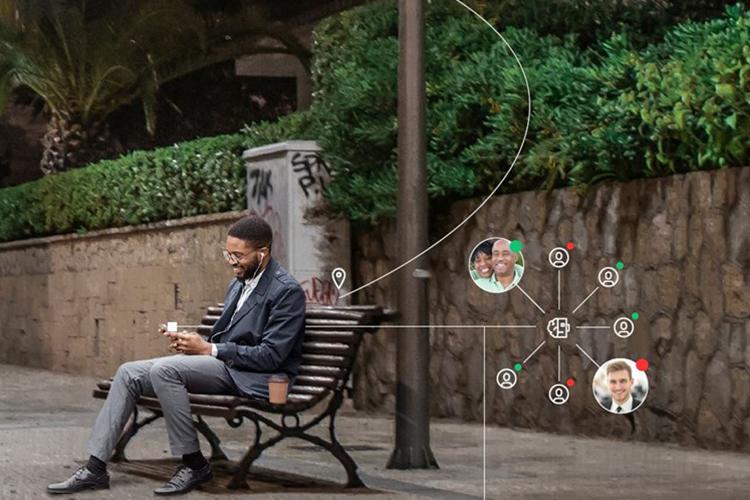 ericsson consumer trends panchina connessione